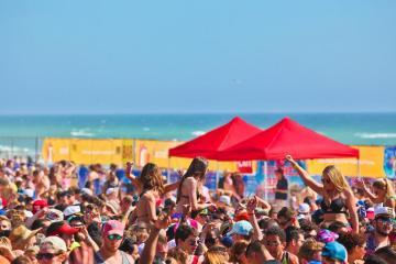 The Uncertain Future of Spring Break in Panama City Beach