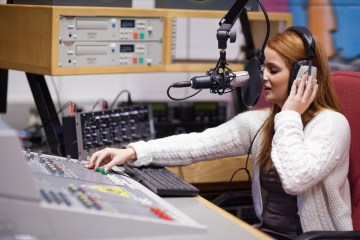 The Lost Gem That Is Student-Run Radio