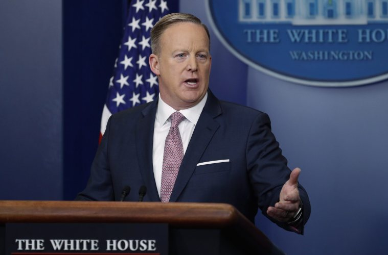 Sean Spicer: Press Secretary or Media Bully?