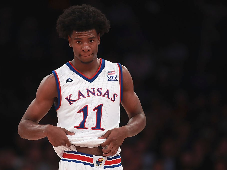 The Pre-Lottery 2017 NBA Mock Draft
