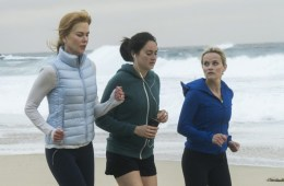 Forget 'Girls,' 'Big Little Lies'Is HBO's Feminist Triumph