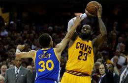Round-by-Round Predictions for the 2017 NBA Playoffs