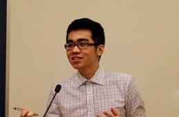 Meet Undocumented Harvard Student Daishi Tanaka, Founder of 'Act on a Dream'