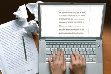 Spellcheck Only Goes So Far: How to Edit Academic Papers