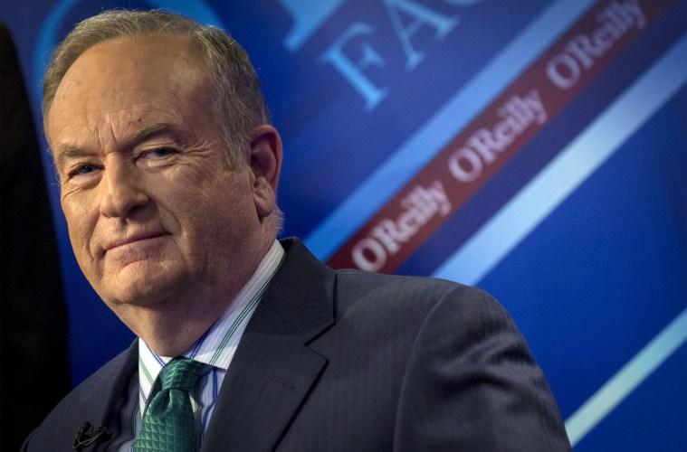"Bill O'Reilly Is No Longer a ""Factor"" on Fox News"