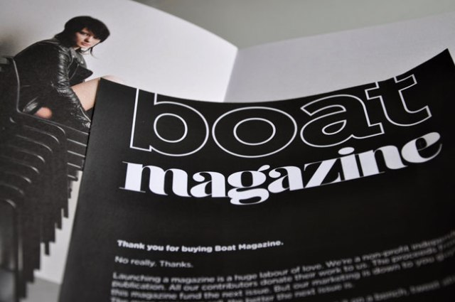 Small Publishing: 5 Independent Mags Worth Reading