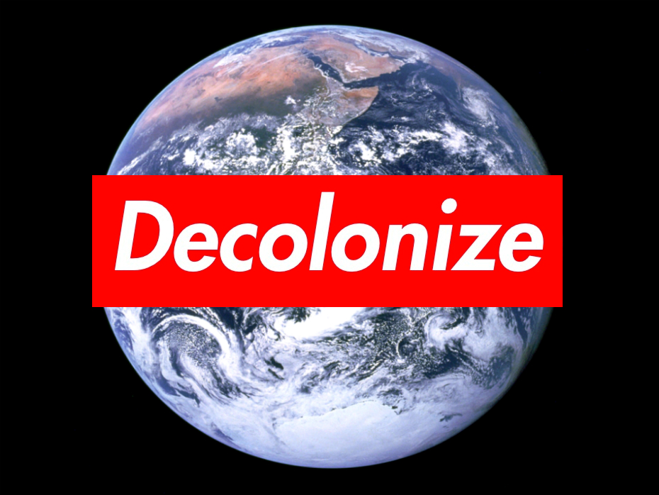 Why Decolonization Needs to Be on Your History Syllabus