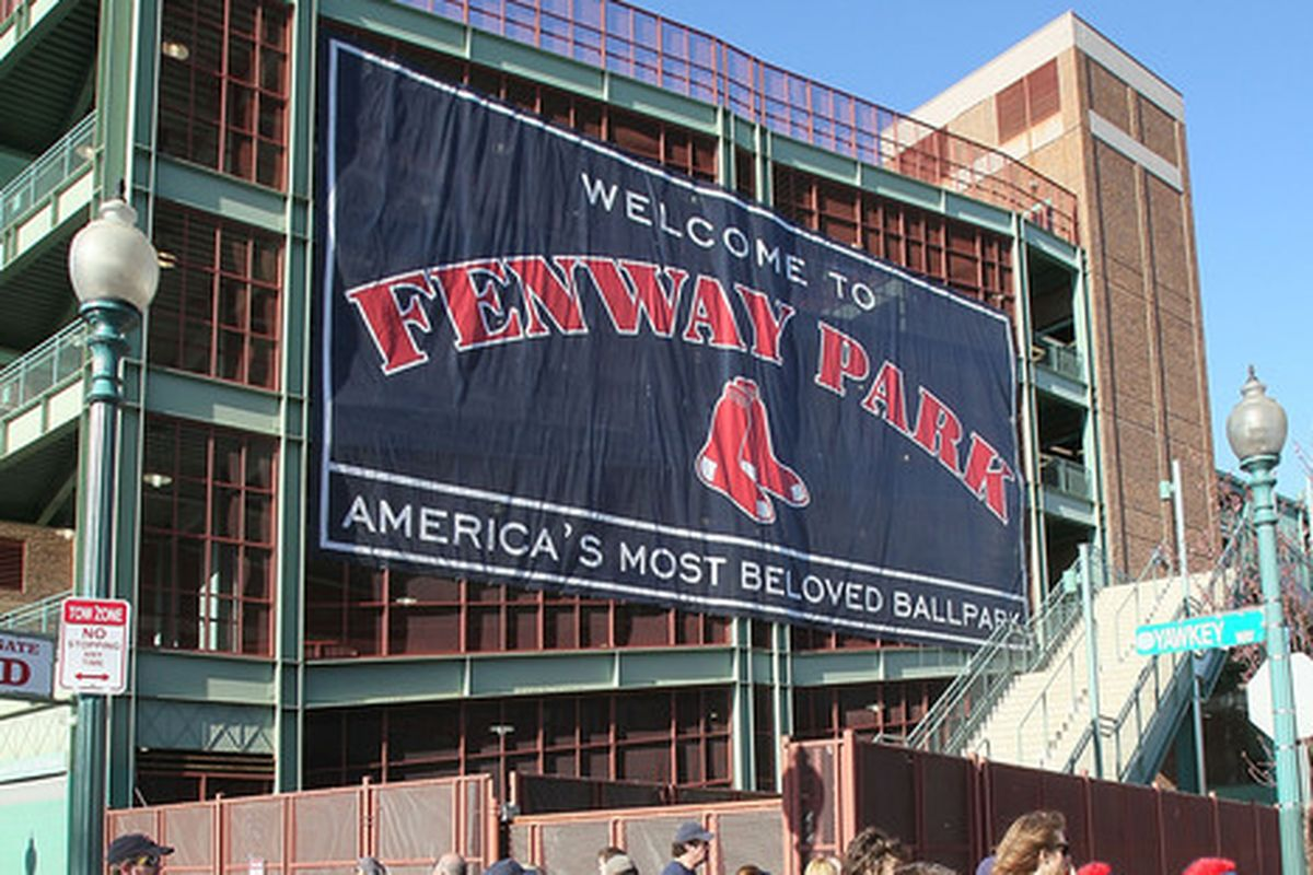 Why Boston Might Be the Most Racist Sports City in America