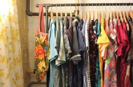 The Difference Between Thrift Stores and Vintage Shops