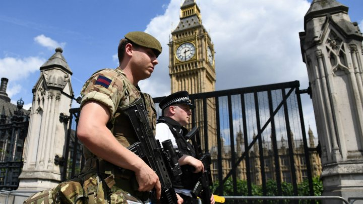 Following Manchester, Is the West Looking at a Perpetual State of Emergency?