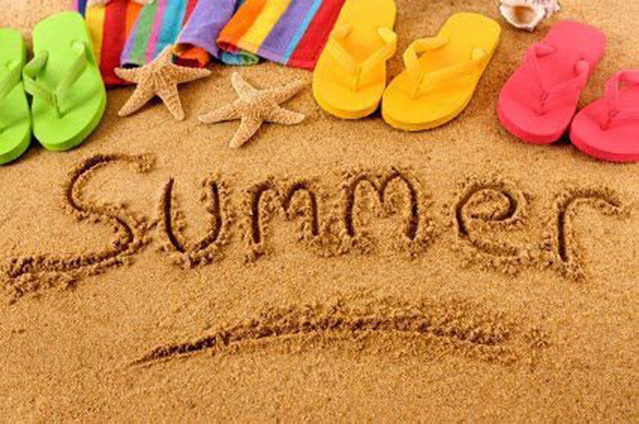 7 Tips How to Spend Your Summer Holidays - Study Breaks
