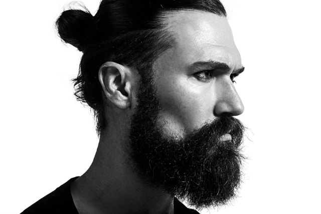 6 things guys can do with their long hair post-man bun craze