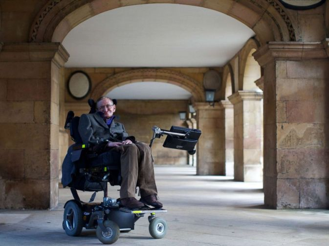 Here Are Stephen Hawking's 3 Greatest Achievements