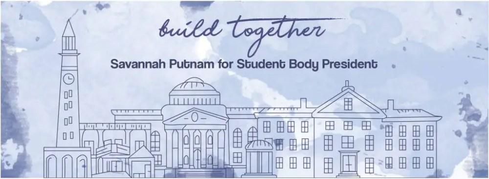 student body president
