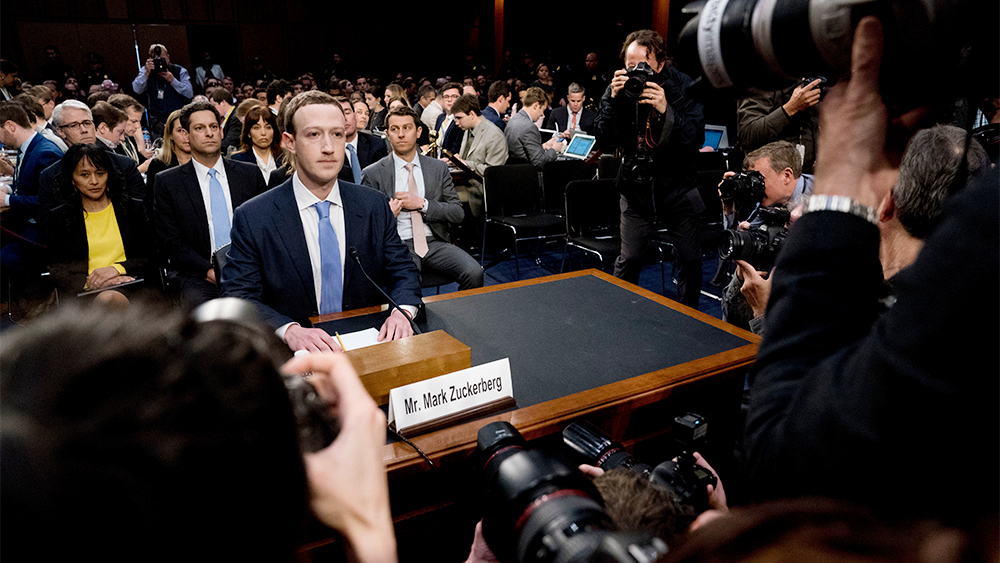 Facebook Has Begun Notifying Users Whose Data Was Compromised