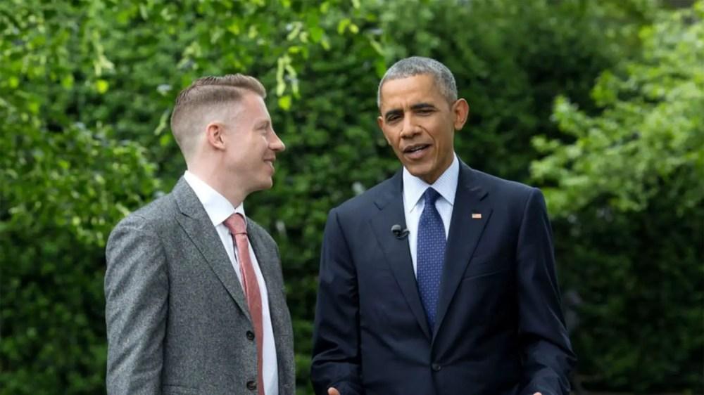 Obamas Macklemore