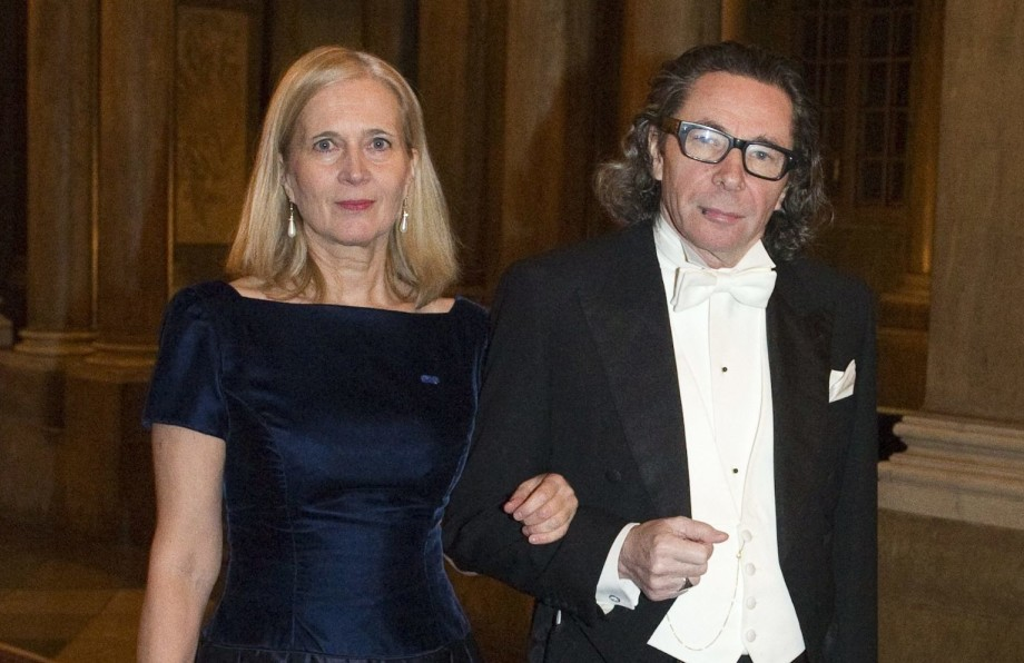 Nobel Award
