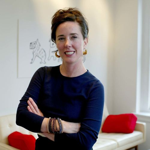 Designer Kate Spade Has Died at 55 of an Apparent Suicide