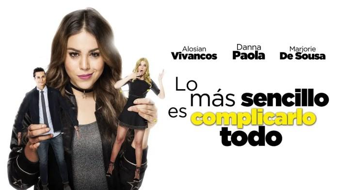 Coming-of-age film Lo Más Sencillo Es Complicarlo Todo