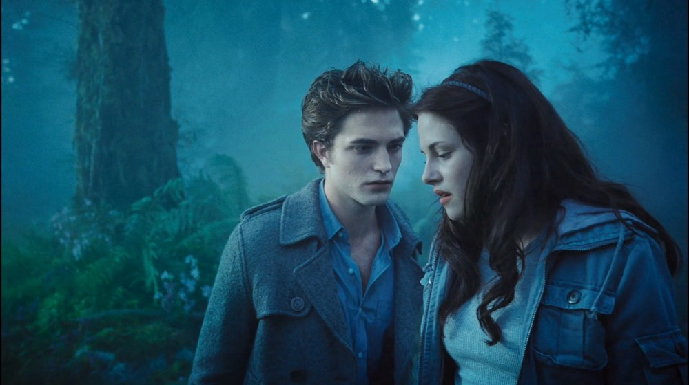 "Meyer's ""Twilight"" series signaled the beginning of a YA film era."