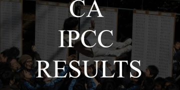 CA Intermediate/IPC May 2018 Pass Percentage   Rankers/Toppers May 2018