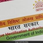 Mandatory Quoting of Aadhaar For PAN Applications & Filing Return of Income