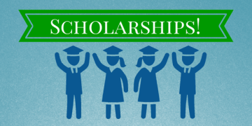 Scholarships for CA students
