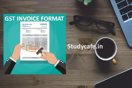 GST Invoice Rules  Invoicing Under GST  Download GST Invoice Format     GST Invoice Rules  Invoicing Under GST  Download GST Invoice Format