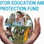 How to claim shares from IEPF