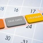 Due date calendar of November 2018 | GST Due date calendar for November 2018
