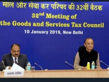 Breaking: Key takeaways from 2nd GST Council Meeting