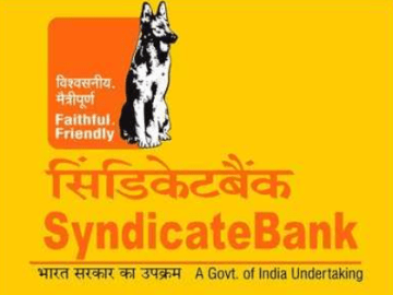 Empanelment of Concurrent Auditors for 2019-20 by Syndicate Bank