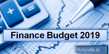 Budget 2019 expectations: Personal tax changes Expected in Budget 2019