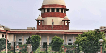 An adjournment cannot be sought on the ground that Counsel is out of station : SC