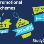 Sales Promotion Schemes in GST or Free of Cost Supplies in GST