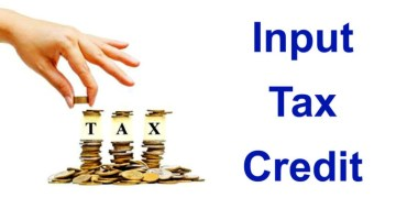 CBIC clarify issue of transfer of input tax credit in case of death of sole proprietor