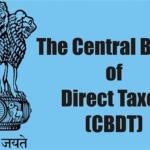 Search conducted on cost accountant of Mp Gala Jayadeva CBDT clarifies