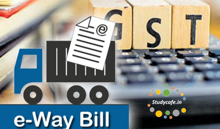 New Release- Enhancements in E-Way Bill System – 23/04/2019