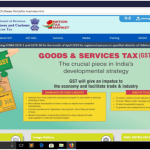 ACES PORTAL FUNCTIONALITIES MIGRATED TO INTEGRATED CBIC-GST PORTAL