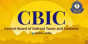 CBIC issued order for Extension of due date for Filing FORM GSTR-9 FORM GSTR-9A and FORM GSTR-9C