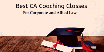 CA Final Corporate & Allied Laws Best Faculties