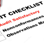 GST AUDIT CHECKLIST