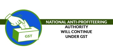 GST Council May Extend National Anti-Profiteering Authority Tenure