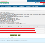 Prefilled XML available for ITR 1, 2, 3 and 4 for AY 2019-20 at Income Tax Portal
