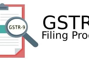GSTR 9 Handbook By CA Vishal Jain