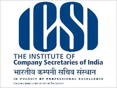 ICSI Announced pertaining to Pre-Examination Test December, 2019 Session