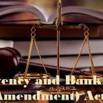 Insolvency and Bankruptcy Code (Amendment) Act, 2019