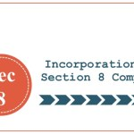 MCA Simplifies process of Incorporation of Section 8 Companies