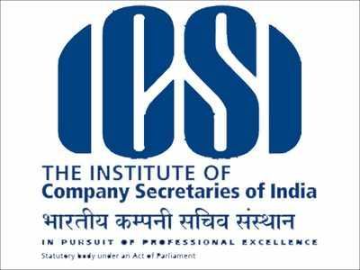 CS Qualification as equivalent to Post Graduate degree for appearing in UGC-NET : ICSI
