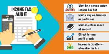 Tax Audit Due Date, criteria and requirements